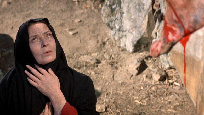King of Kings (1961 film) movie scenes