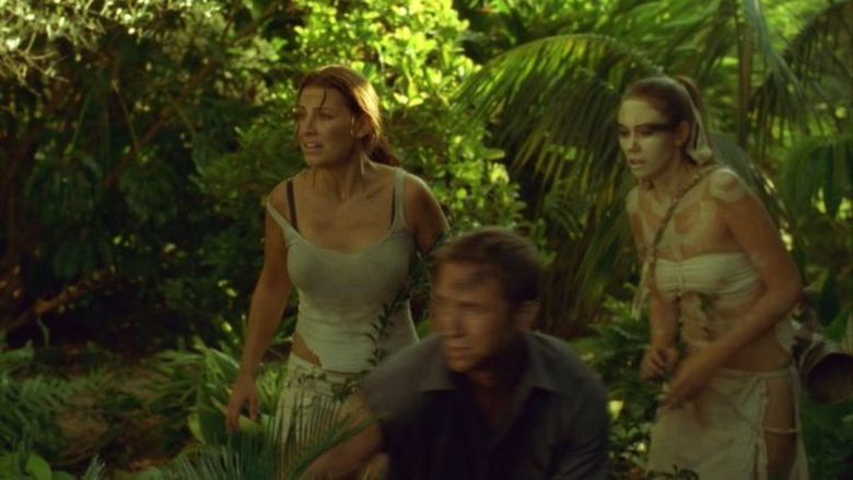 King of the Lost World movie scenes