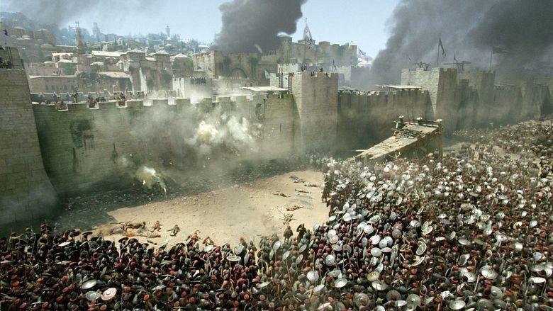 Kingdom of Heaven (film) movie scenes