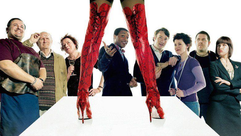 Kinky Boots (film) movie scenes