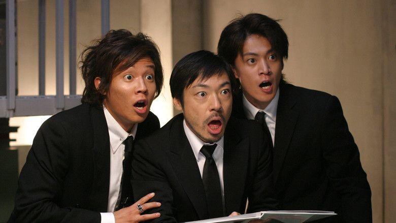 Kisaragi (film) movie scenes