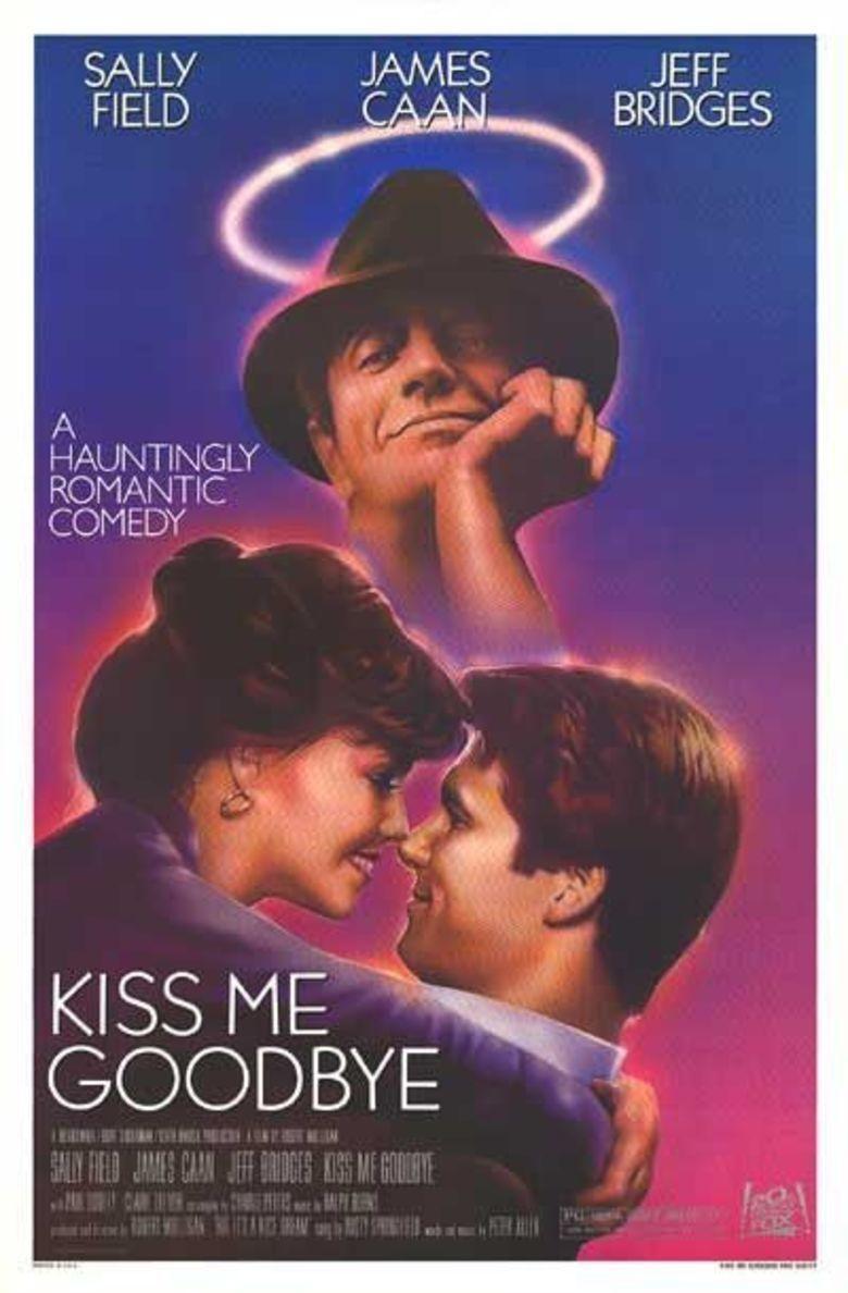 Kiss Me Goodbye (film) movie poster