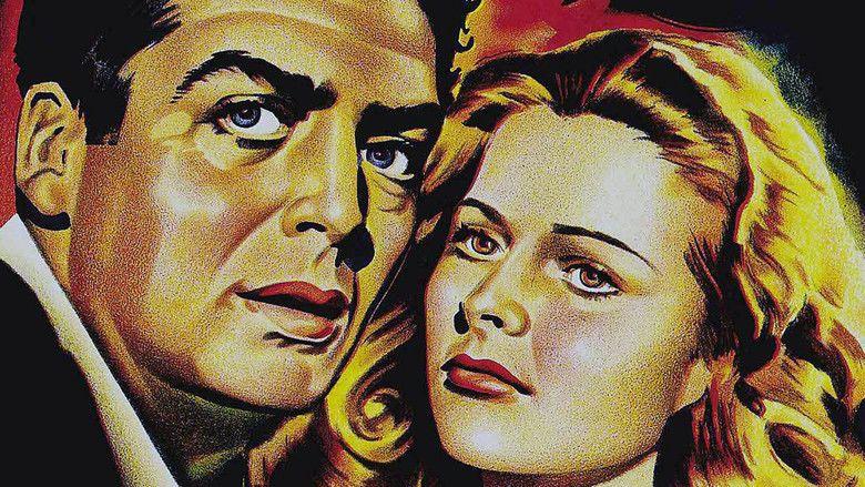 Kiss of Death (1947 film) movie scenes