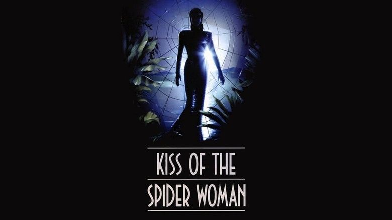 Kiss of the Spider Woman (film) movie scenes