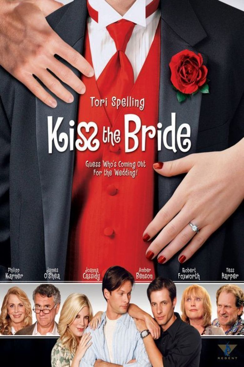 Kiss the Bride (2007 film) movie poster