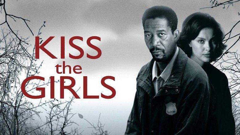 Kiss the Girls (film) movie scenes