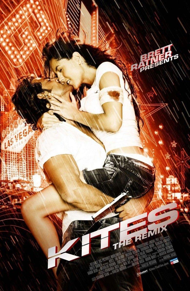 Kites (film) movie poster