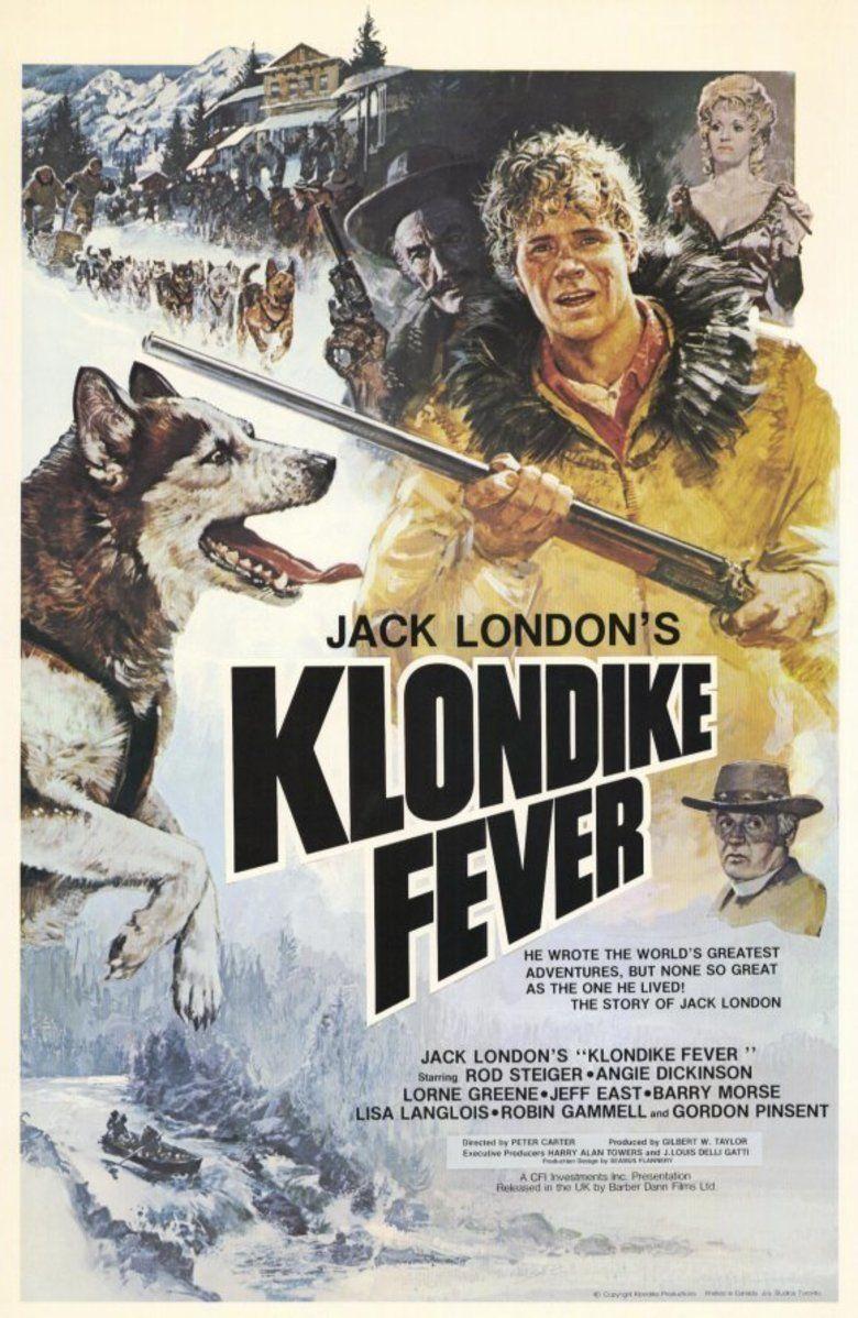 Klondike Fever movie poster