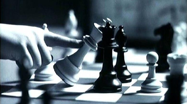 Knight Moves (film) movie scenes