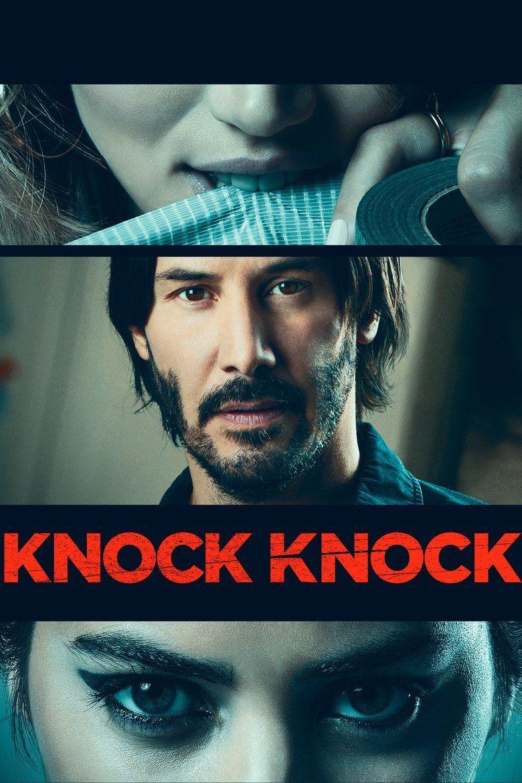 video knock
