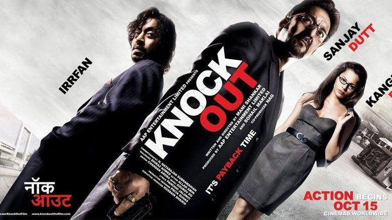 Knock Out (2010 film) movie scenes