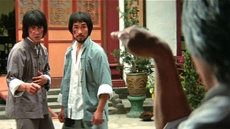 Knockabout (film) movie scenes