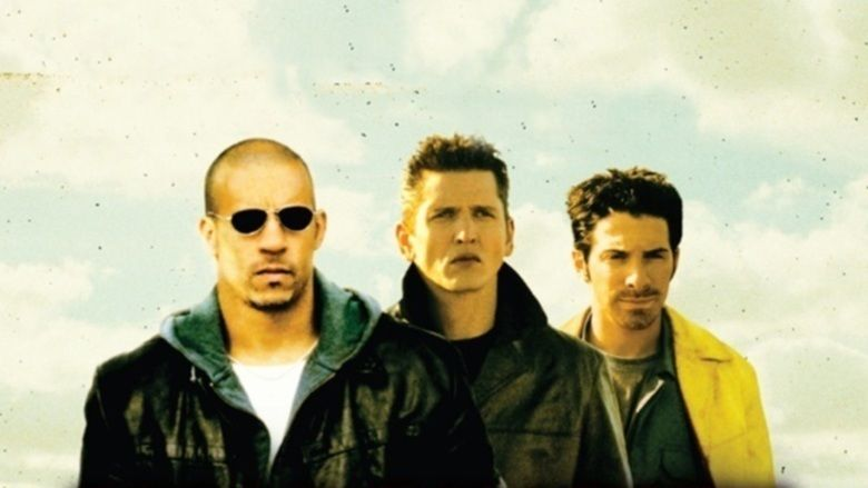 Knockaround Guys movie scenes