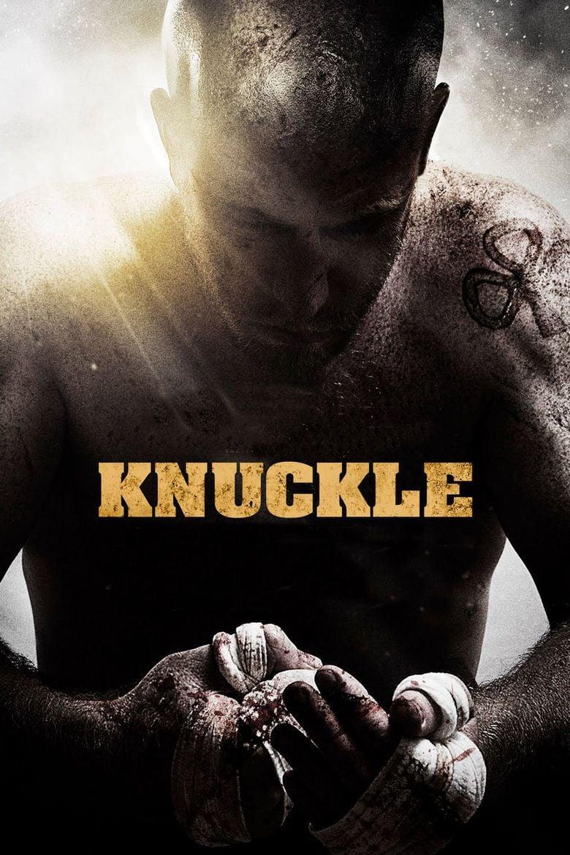 Knuckle (film) movie poster