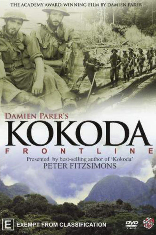 Kokoda Front Line! movie poster