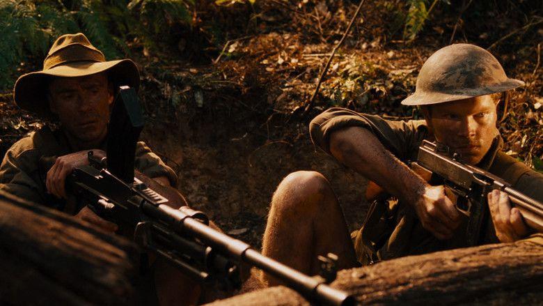 Kokoda (film) movie scenes