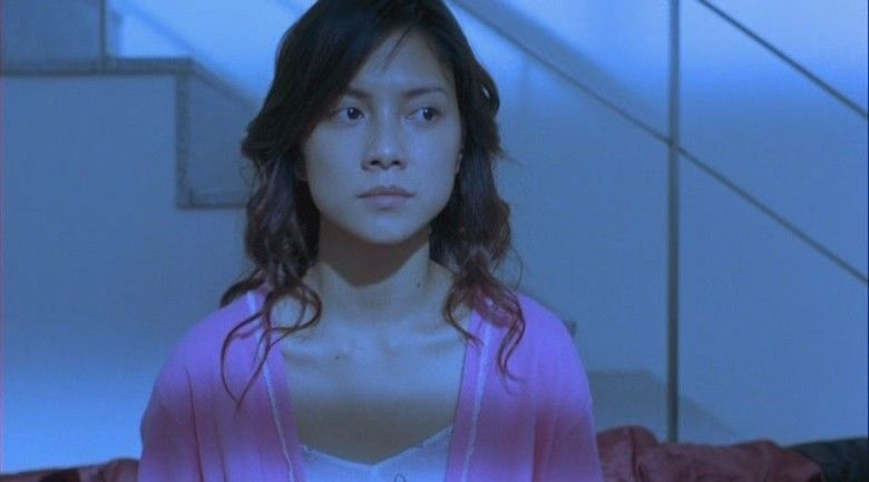 Koma (film) movie scenes