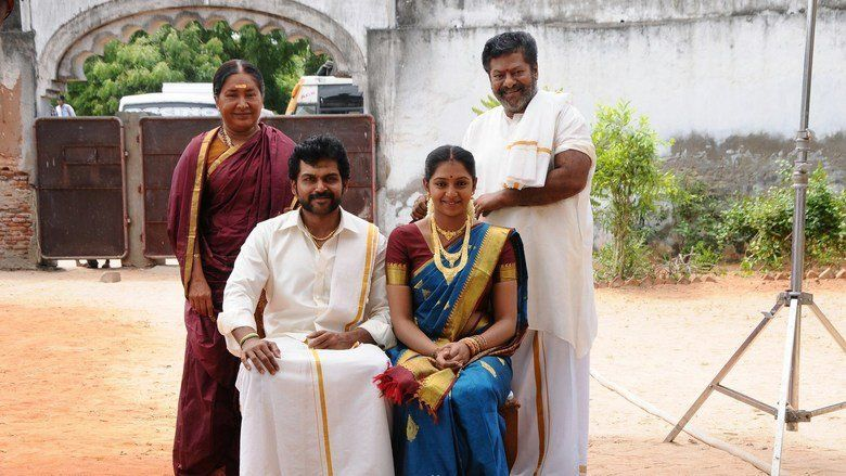Komban movie scenes