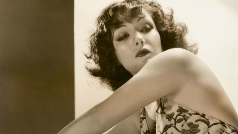 Kongo (1932 film) movie scenes