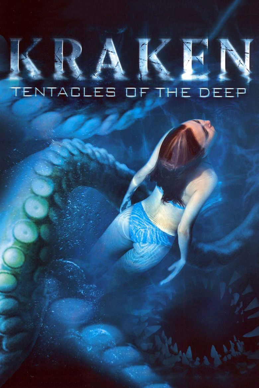 Kraken: Tentacles of the Deep movie poster