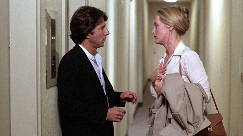Kramer vs Kramer movie scenes