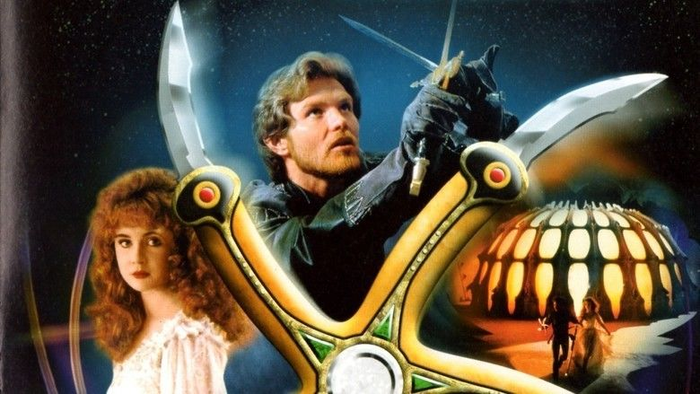 Krull (film) movie scenes