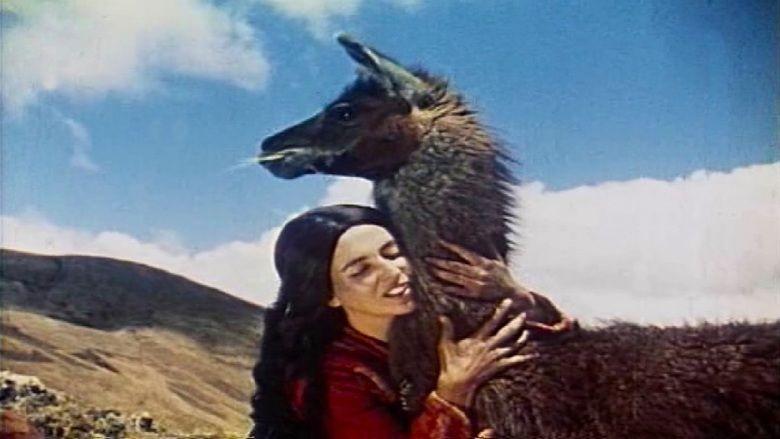 Kukuli movie scenes