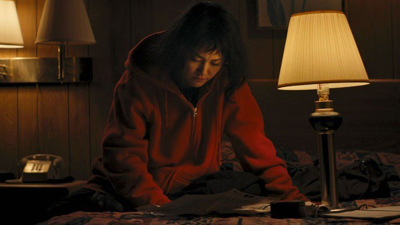 Kumiko, the Treasure Hunter movie scenes