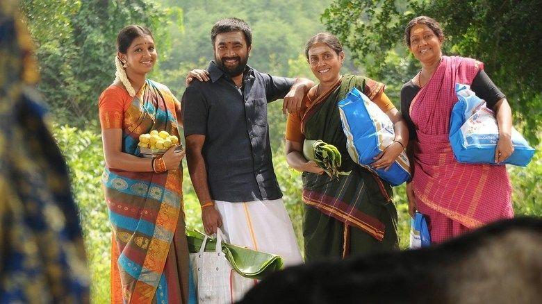 Kutti Puli movie scenes