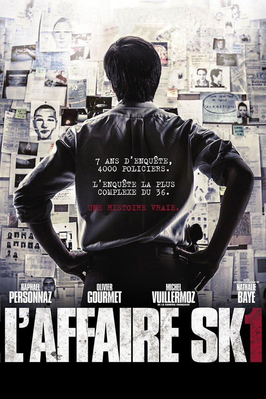 LAffaire SK1 movie poster