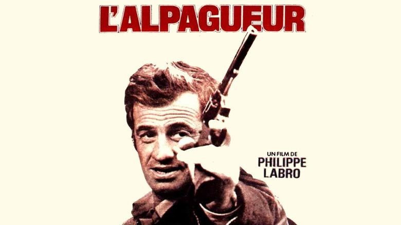LAlpagueur movie scenes