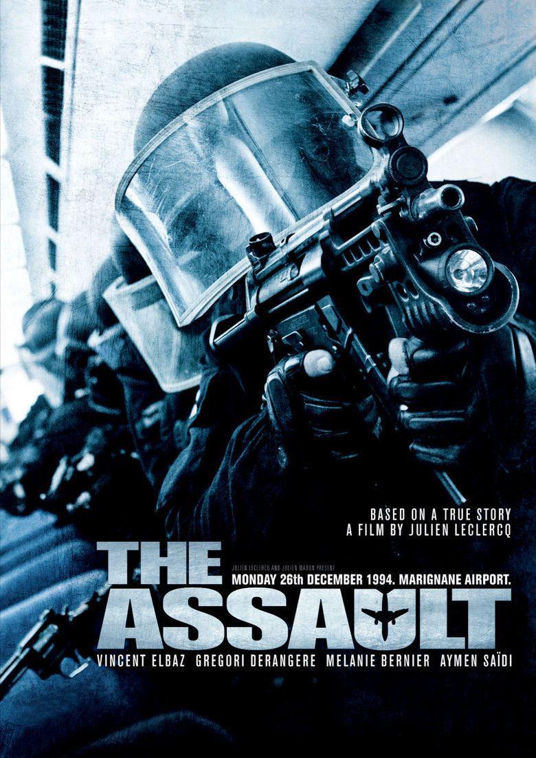 LAssaut movie poster