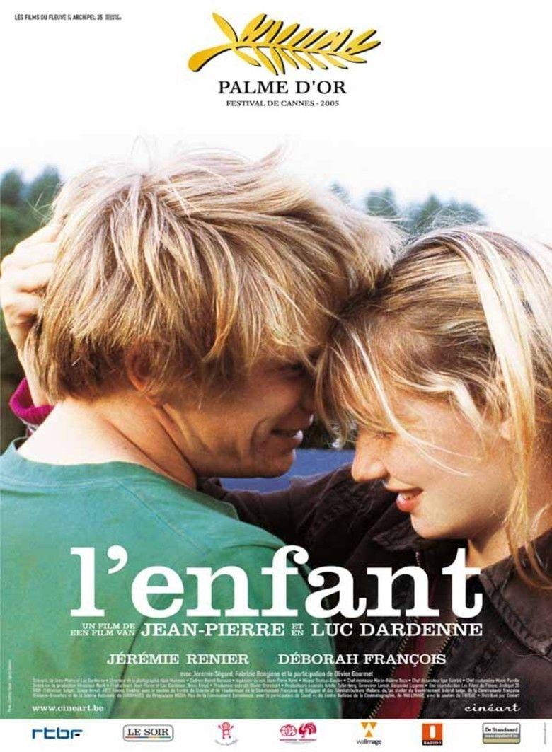 LEnfant (film) movie poster