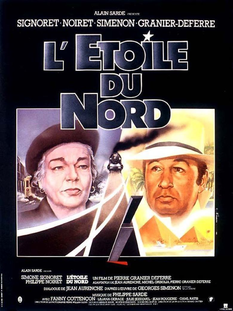 LEtoile du Nord (film) movie poster