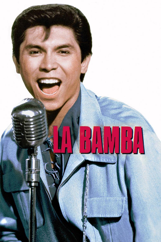La Bamba (film) movie poster