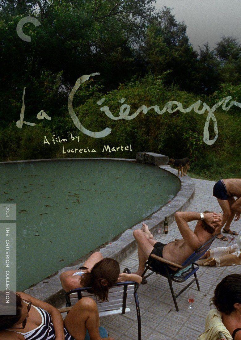 La Cienaga (film) movie poster