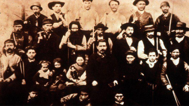 La Commune (Paris, 1871) movie scenes