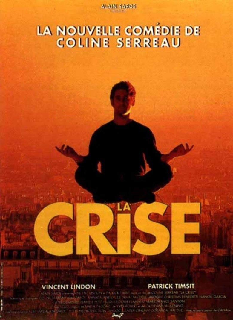 La Crise movie poster