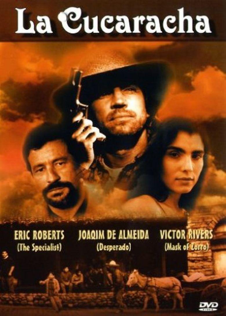 La Cucaracha (1998 film) movie poster