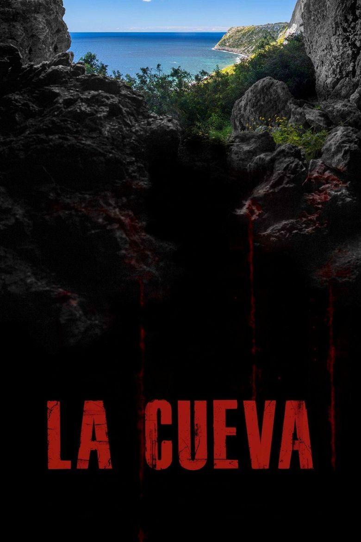 La Cueva (film) movie poster