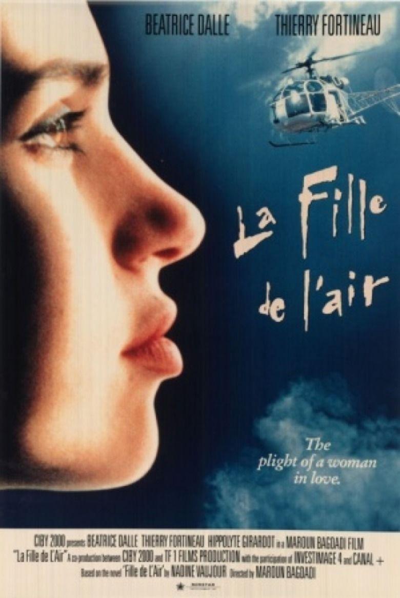 La Fille de lair movie poster