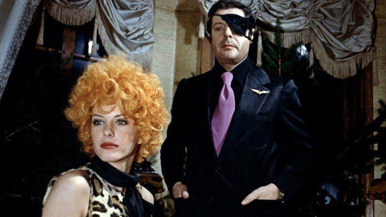 La Grande Bouffe movie scenes