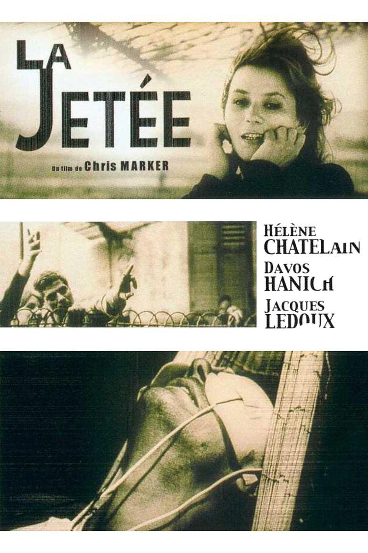 La Jetee movie poster