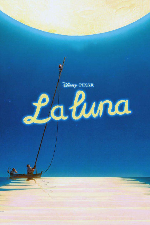 La Luna (2011 film) movie poster