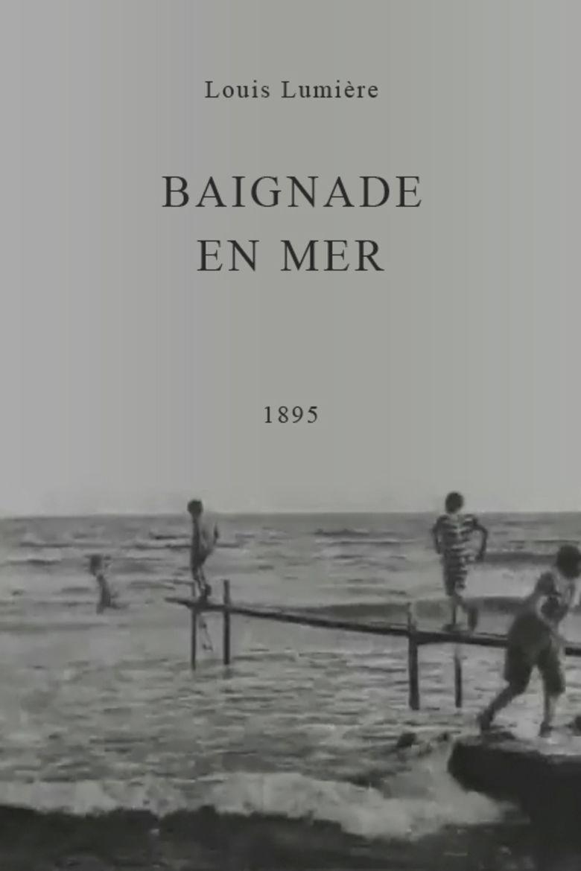 La Mer (film) movie poster