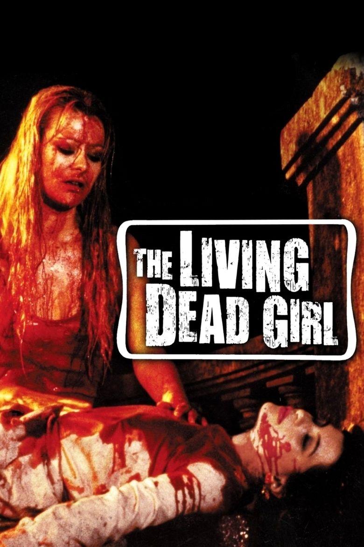 La Morte Vivante movie poster