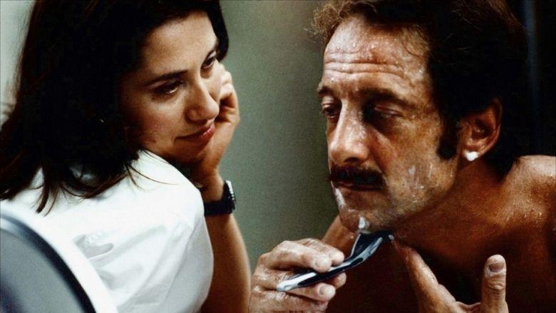 La Moustache movie scenes
