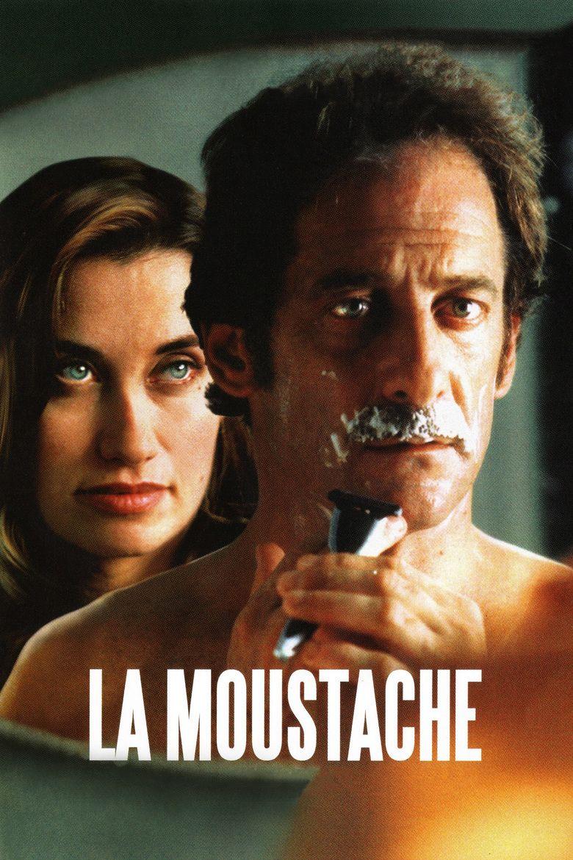 La Moustache movie poster