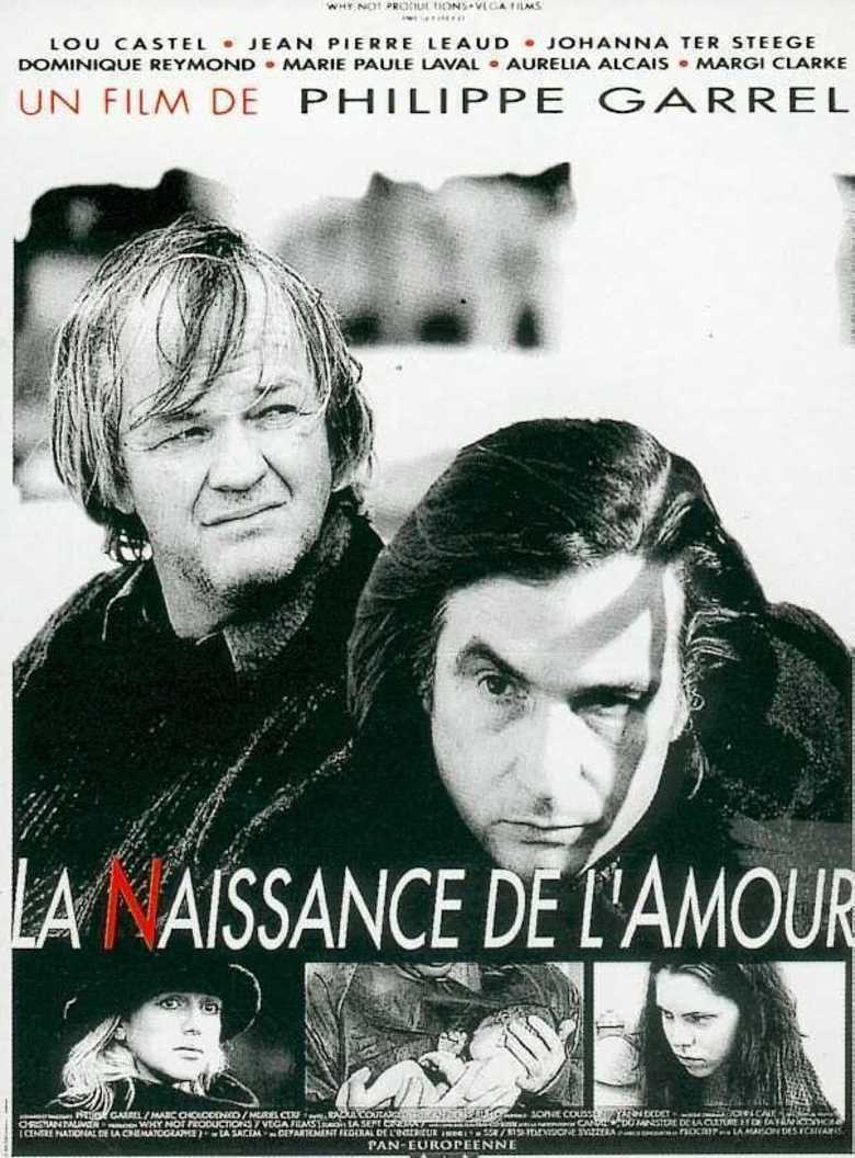 La Naissance de lamour movie poster