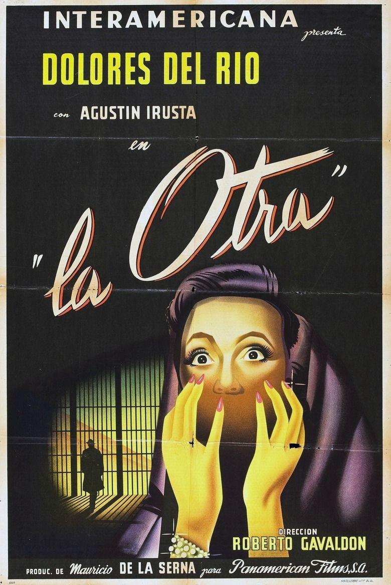La Otra (film) movie poster